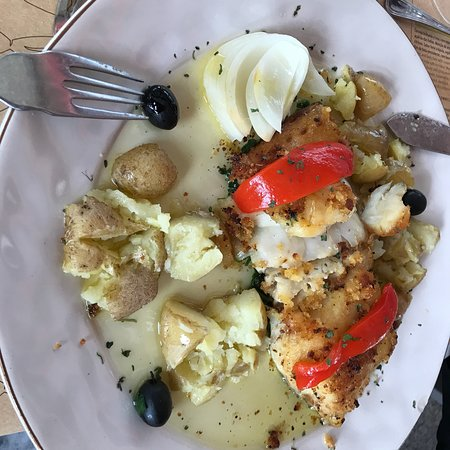 D'Bacalhau Photo