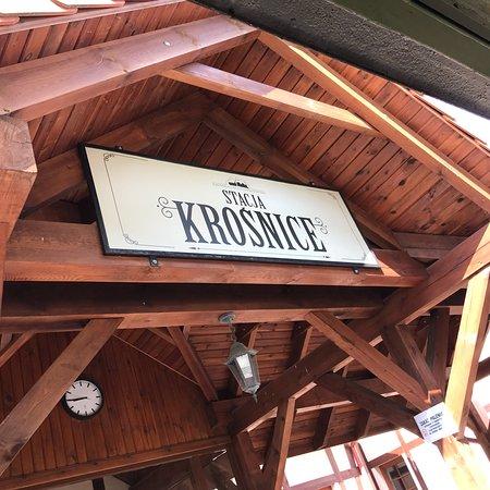 Narrow Gauge Railway of Krosnice: Krośnicka Kolej Wąskotorowa