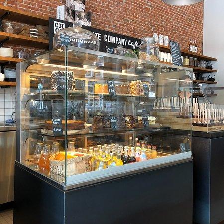 Chocolate Company Breda Photo