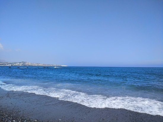 Strand von Ierapetra: Пляж