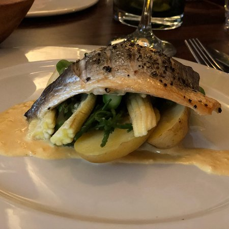 River House Restaurant Photo
