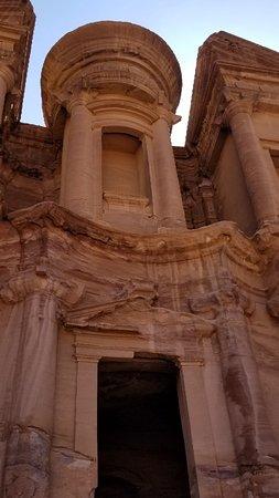 代尔修道院照片