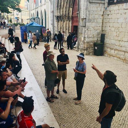 SANDEMANs NEW Europe - Lisbon ภาพถ่าย