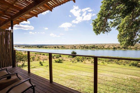 Buhala Lodge: Kruger Park Balcony room