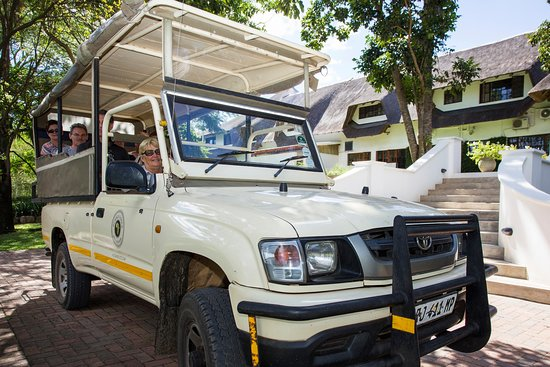 Buhala Lodge: Safaris in the Kruger National Park
