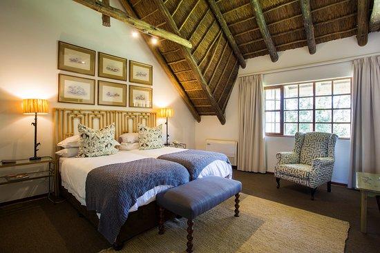 Buhala Lodge: Standard room