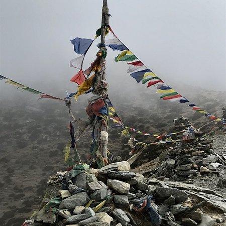 Nepal Eco Adventure ภาพถ่าย