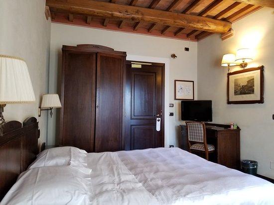 UNA Palazzo Mannaioni: 20180525_164348_large.jpg