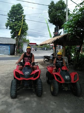 Bali Easy Tours: Our Guest's Adventure activity