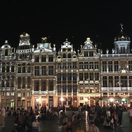 Grand Place – fotografia