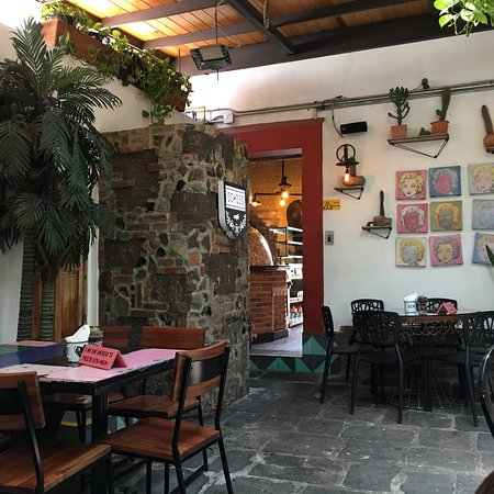San Andres Cholula, Mexico: photo0.jpg