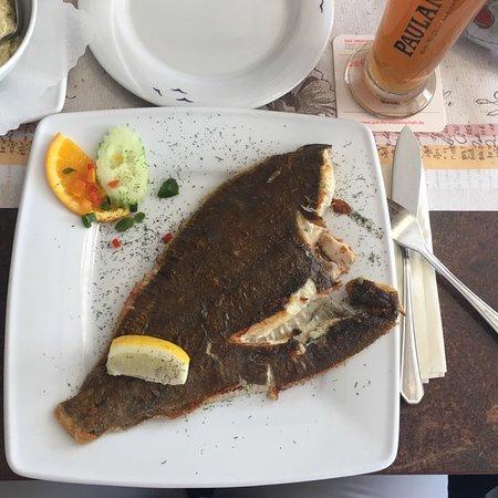 Fischrestaurant Giese Picture