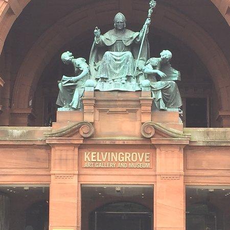 Ảnh về Kelvingrove Art Gallery and Museum