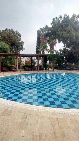 Sumela Garden Hotel Resmi