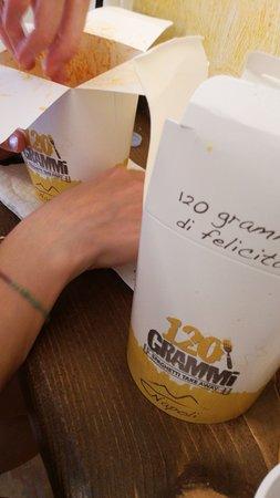 120 Grammi