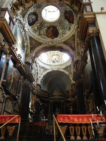 Chiesa del Carmine照片
