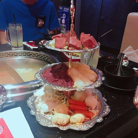 Seansin Seafood Hotpot Experts (Gofuku Tower) ภาพถ่าย