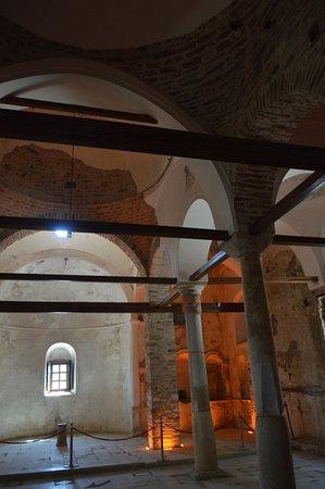 Sirince, تركيا: Interiér