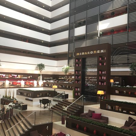 布达佩斯链桥索菲特酒店照片