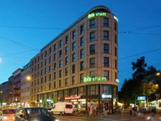 柏林酒店照片