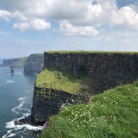 Private tour Cliffs of Moher