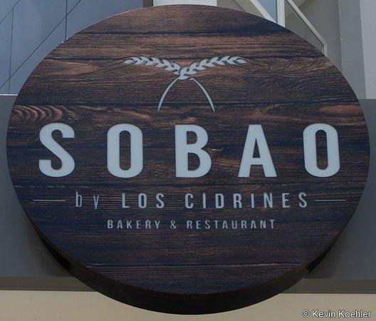 Sobao by Los Cidrines San Juan, Puerto Rico