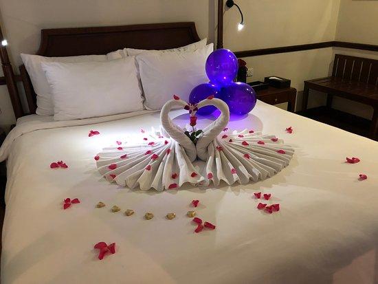 河内喜耶思塔酒店暨Spa照片