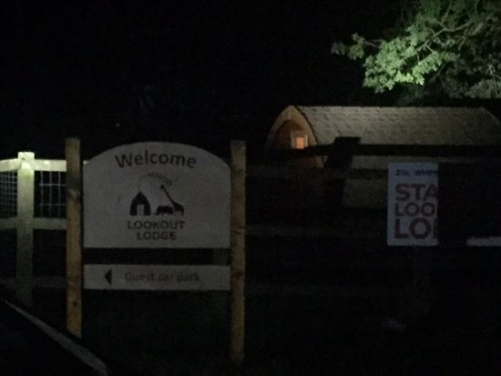 Lookout Lodge Photo