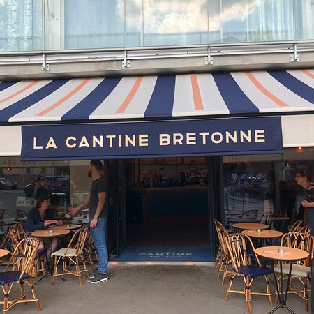 La Cantine Bretonne照片