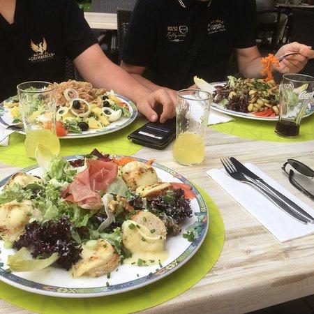Cafe Restaurant Am Hennesbau