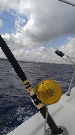 Stanley's Deep Sea Fishing Photo