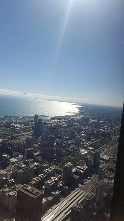 Skydeck Chicago - Willis Tower ภาพถ่าย