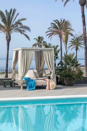 ME Sitges Terramar : Outdoor Swimmingpool