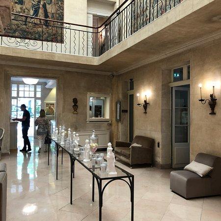 Hotel d'Europe Photo