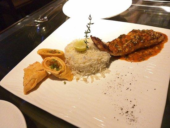 Fish N Bait: Artichoke Salad