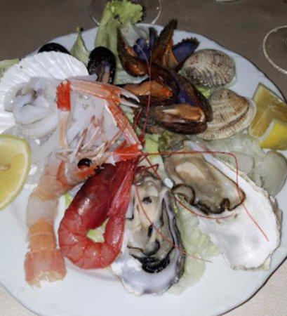 Al paradise bari restaurant bewertungen telefonnummer - Il mare in tavola ...