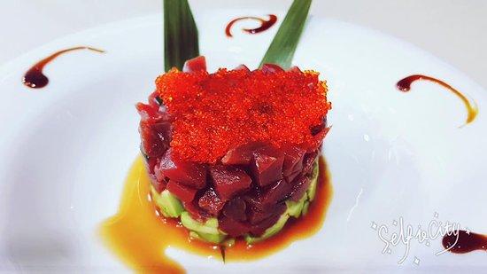 Sukiyaki: muestro platos