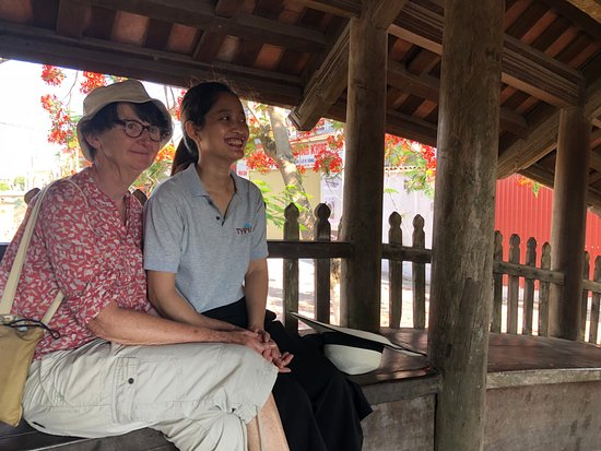Typic Travel: Une belle rencontre