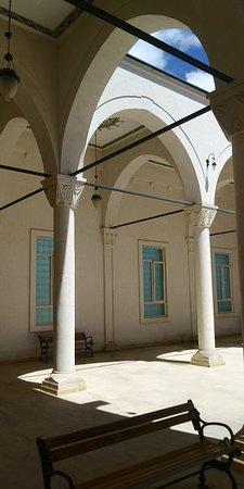 Historic Areas of Istanbul: Aynur Çepni Camii Pendik