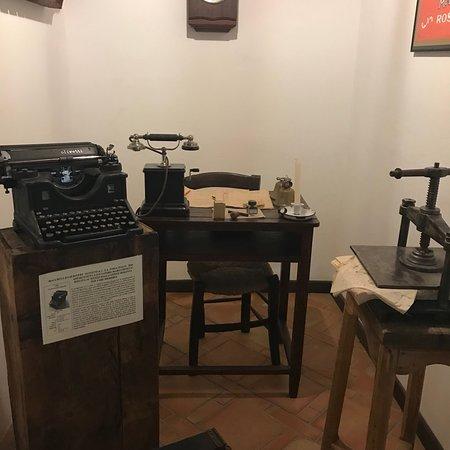 """写真Museo della Liquirizia """"Giorgio Amarelli""""枚"""