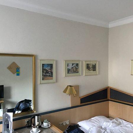 休闲宫多米纳&康福瑞斯公园酒店照片