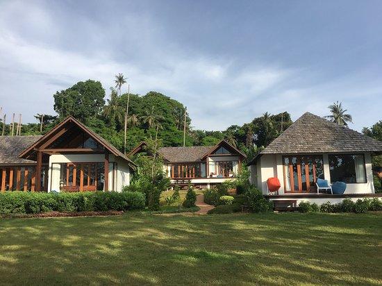 Perfect location in Koh Mak