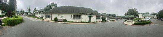 Reynolda House Museum of American Art: Reynolda Village