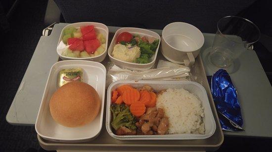 Air China Foto