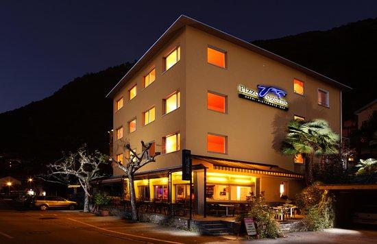 Hotel Pizzo Vogorno照片