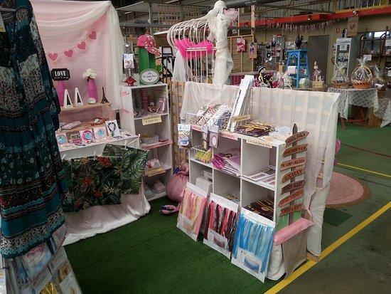 More stalls at LQ Market!