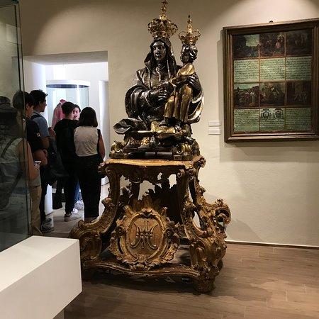 写真Museo Diocesano e del Codex枚