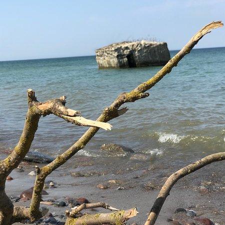 Hohes Ufer Photo