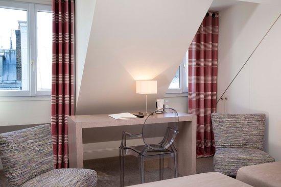 Hotel Le Vignon: DELUXE