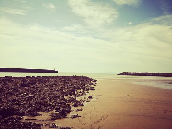 Aberavon Beach ภาพถ่าย